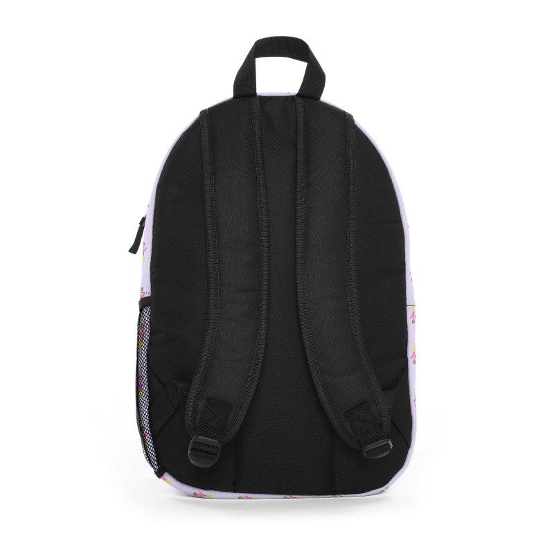 8 Bit Oom Dano Accessories Bag by Oom Dano's Winkeltje
