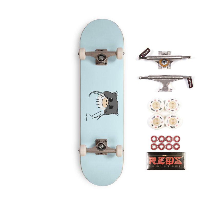 Aap Accessories Skateboard by Oom Dano's Winkeltje