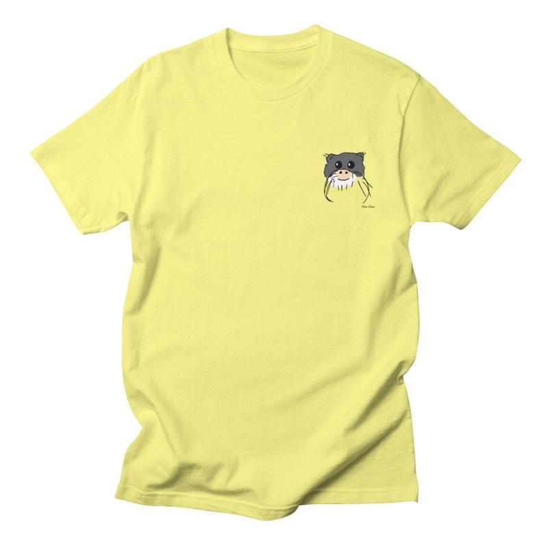 Aap Men's T-Shirt by Oom Dano's Winkeltje