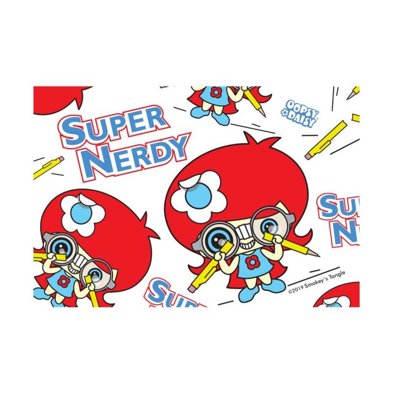 Super Nerdy   by Oopsy Daisy