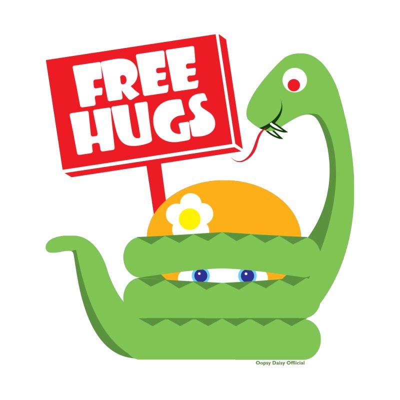Free Hugs by Oopsy Daisy