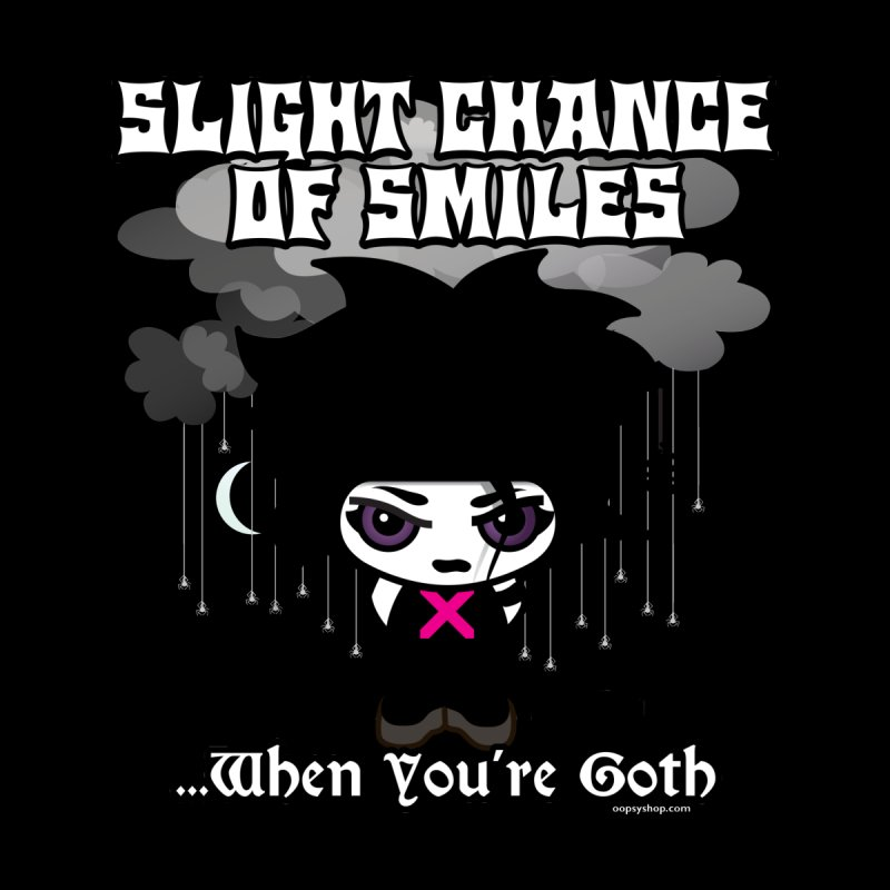 Slight Chance Of Smiles by Oopsy Daisy