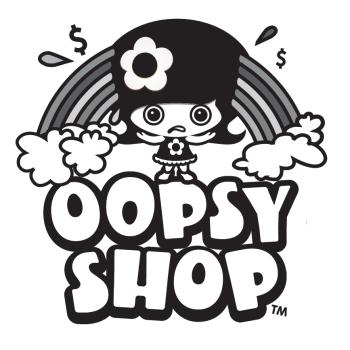 Oopsy Daisy Logo