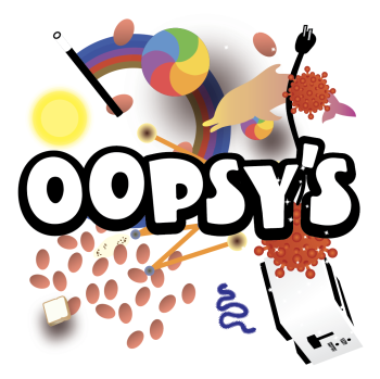 Oopsy's Shop Logo