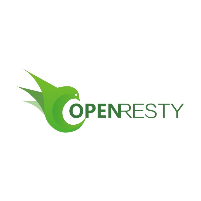 OpenResty Open Source Men's T-Shirt by The OpenResty Shop