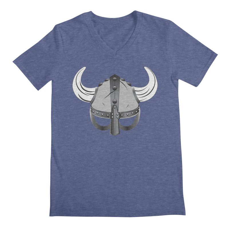 Viking Helmet (2 of 6 Warrior Collection)   by openyourclosedmind Design's Artist Shop