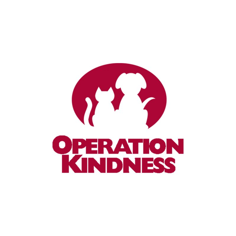 Operation Kindness Logo Women's Sweatshirt by operationkindness's shop