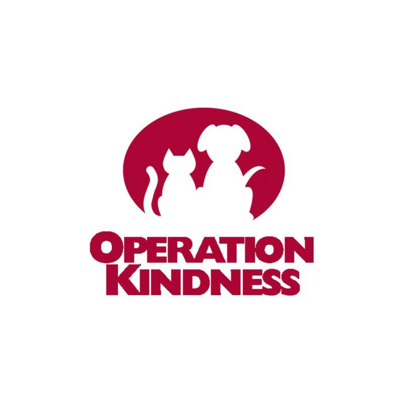 Operation Kindness Logo Women's T-Shirt by operationkindness's shop