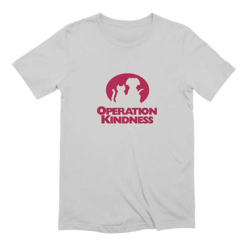 Operation Kindness Logo Men's T-Shirt by operationkindness's shop
