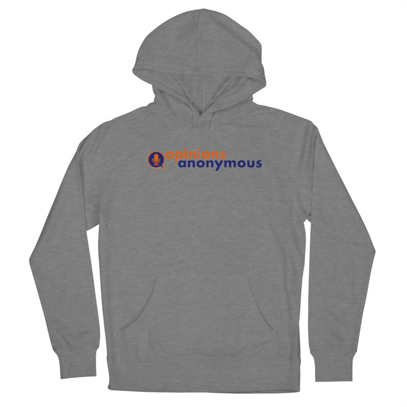 Opinions Anonymous Women's Pullover Hoody by Opinions Anonymous