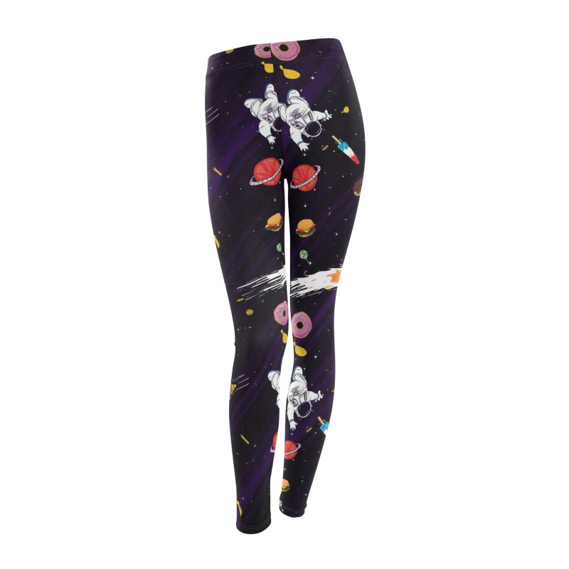 Calorium Australe Women's Leggings Bottoms by Opippi