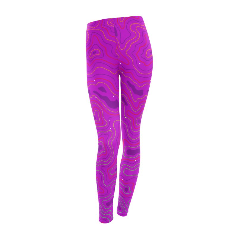 Xanadu Women's Leggings Bottoms by Opippi
