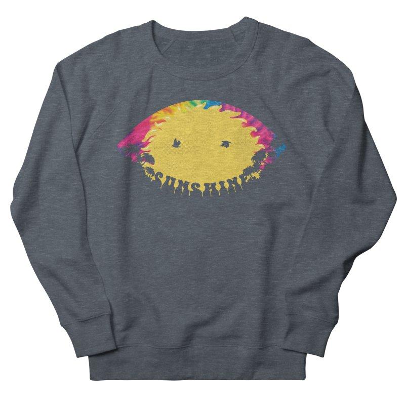 Gooday Sunshine Women's French Terry Sweatshirt by Opippi
