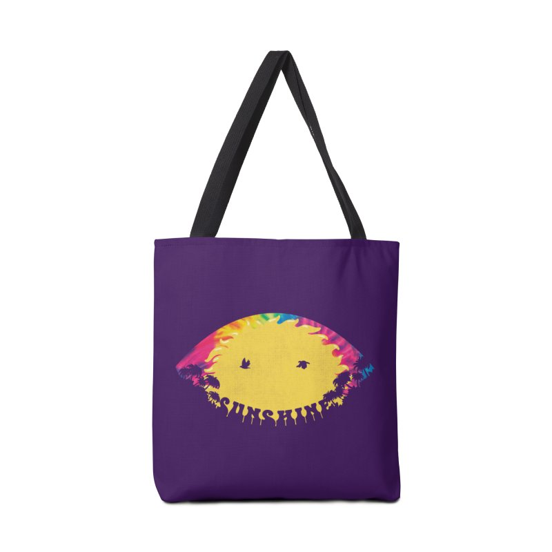 Gooday Sunshine Accessories Tote Bag Bag by Opippi