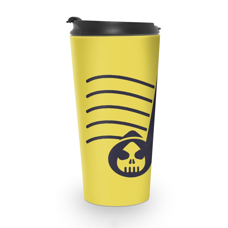 The Final Note Accessories Travel Mug by Opippi