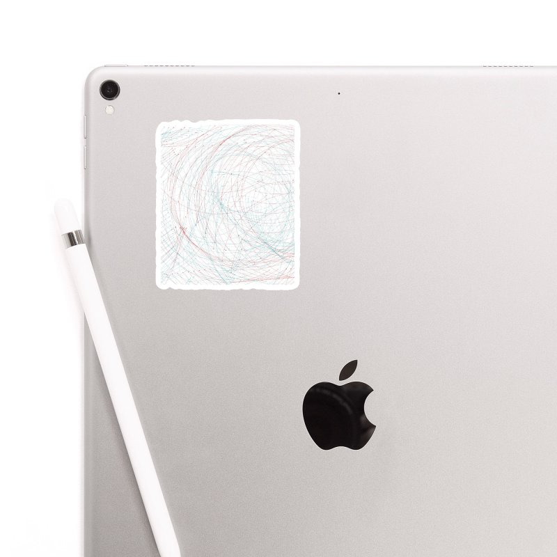 Circle Drops Accessories Sticker by Opippi