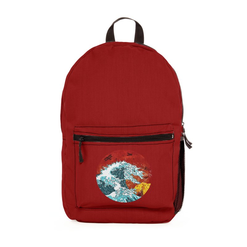 Wavezilla Accessories Bag by Opippi