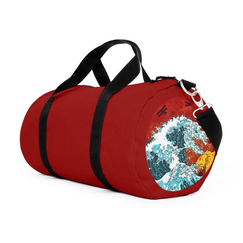 Wavezilla Accessories Bag by Opippi