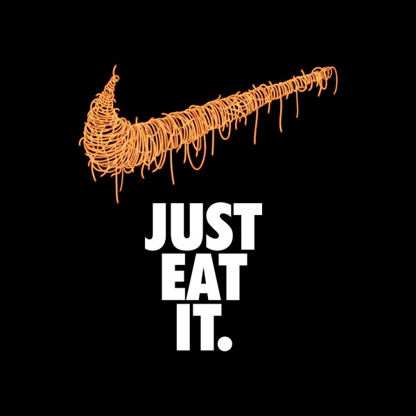 image for Just Eat It_Spaguetti