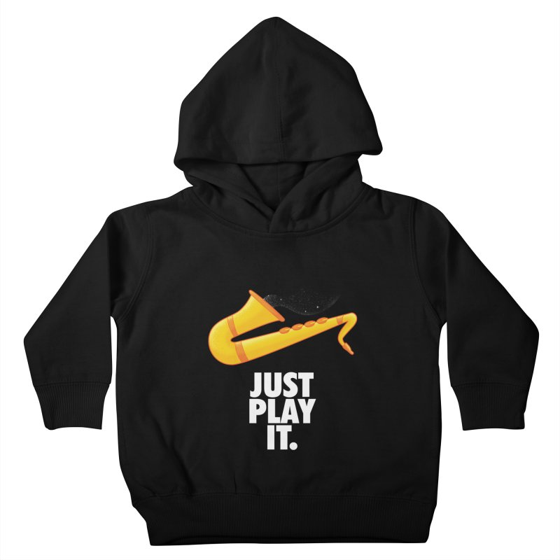 Just Play It Kids Toddler Pullover Hoody by Opippi