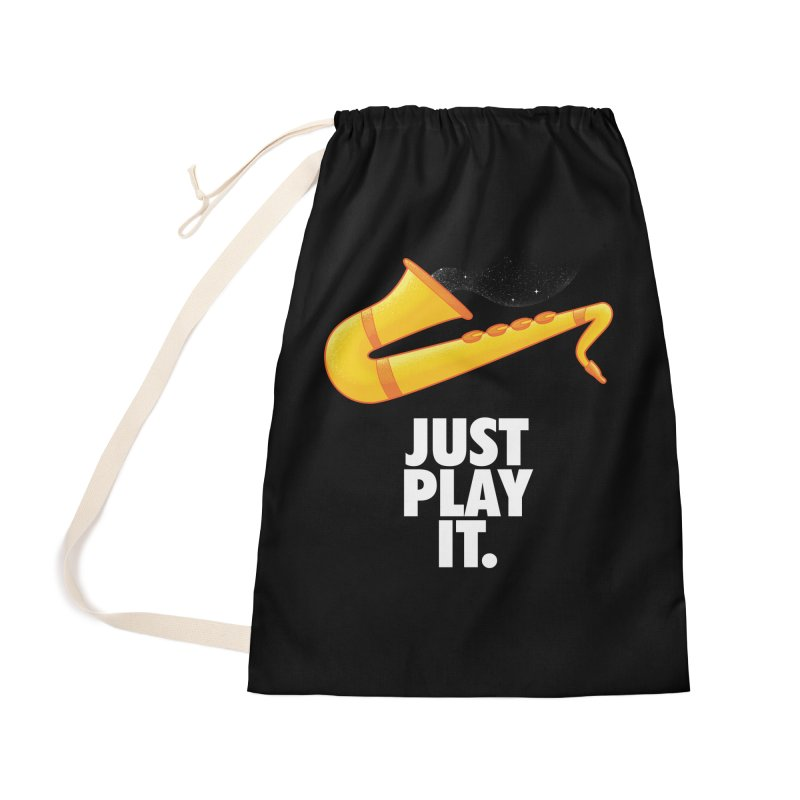 Just Play It Accessories Bag by Opippi