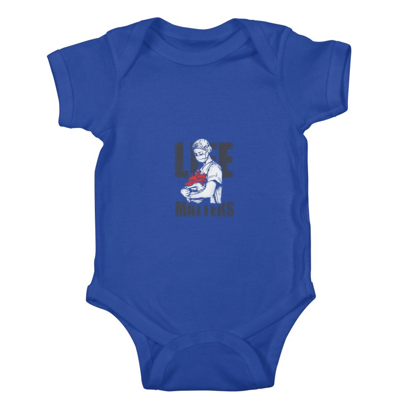Life Matters Kids Baby Bodysuit by Opippi