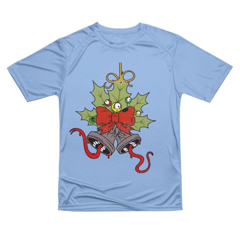 Siren Head Hells Bells Women's T-Shirt by Opippi