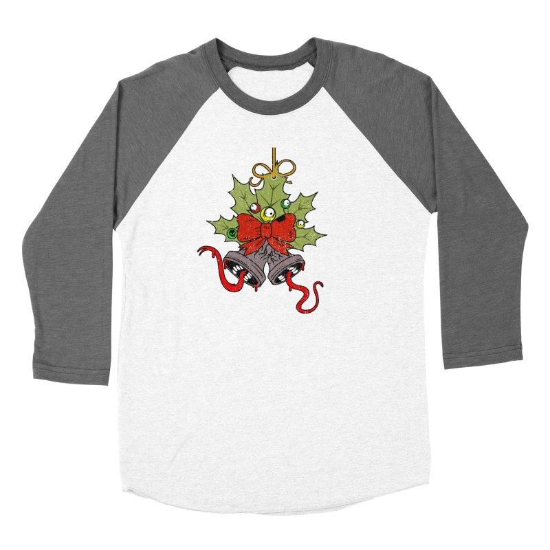 Siren Head Hells Bells Women's Longsleeve T-Shirt by Opippi