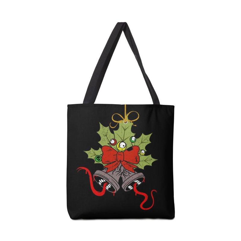 Siren Head Hells Bells Accessories Bag by Opippi