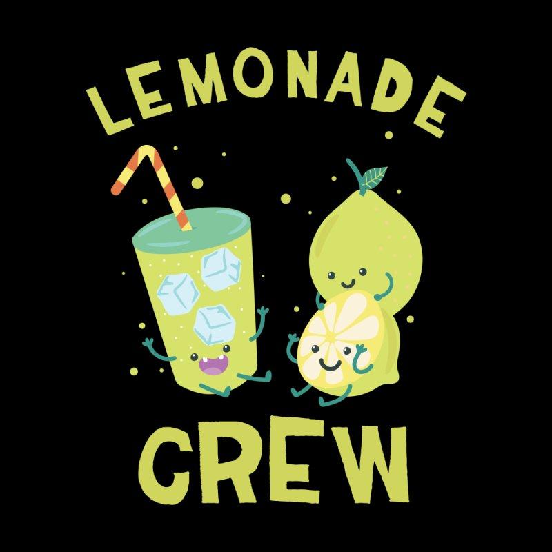 Cute kawaii Lemonade Crew fun summertime Lemon Lover Accessories Skateboard by Opippi