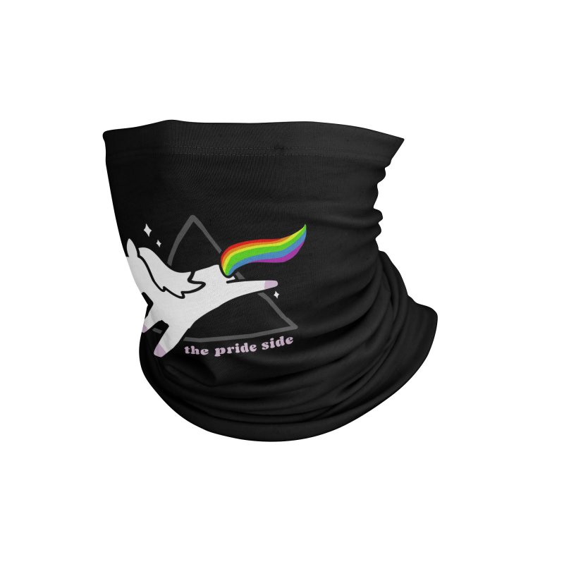 The Pride Side Accessories Neck Gaiter by Opippi