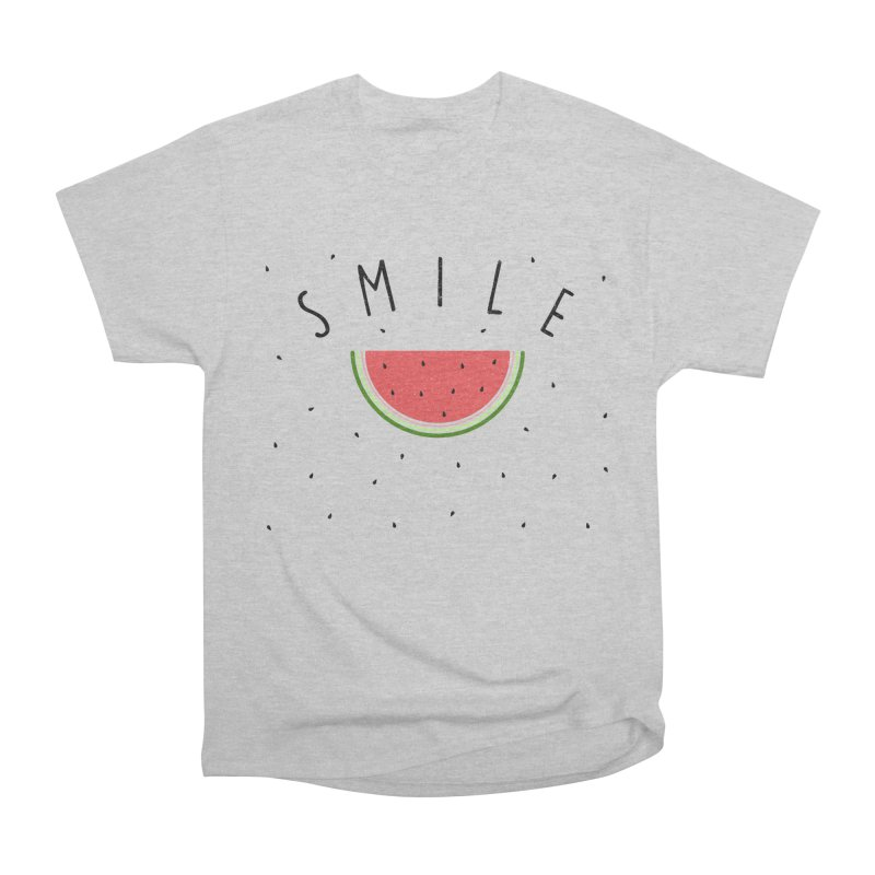 Water Melon Men's Classic T-Shirt by Opippi