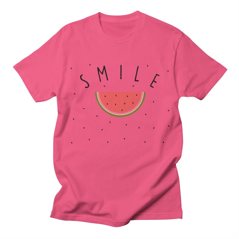 Water Melon Women's Unisex T-Shirt by Opippi