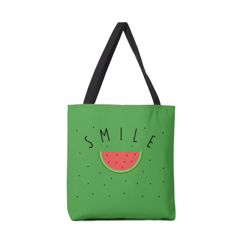 Water Melon Accessories Bag by Opippi