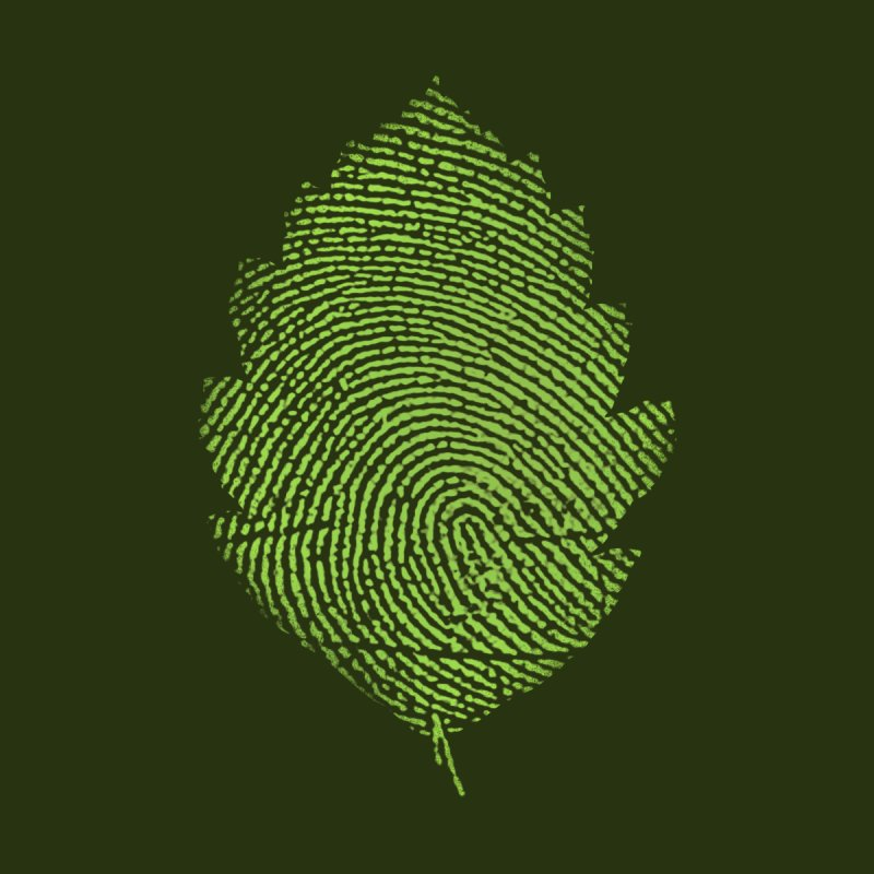 Leafprint None  by Opippi