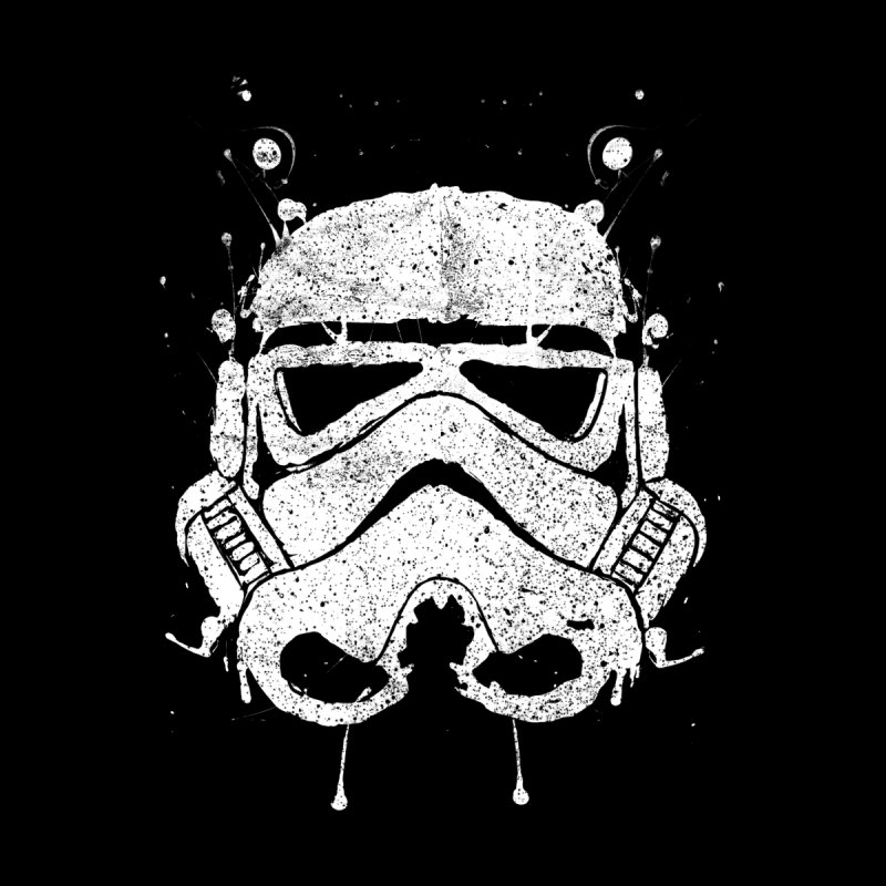 The trooper   by Opippi