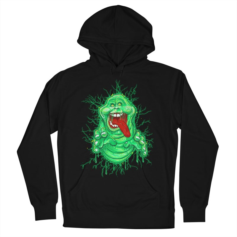 100% Ectoplasm Women's Pullover Hoody by Opippi