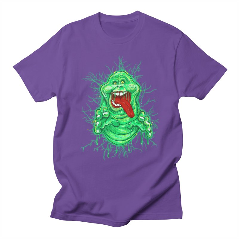 100% Ectoplasm Men's T-shirt by Opippi