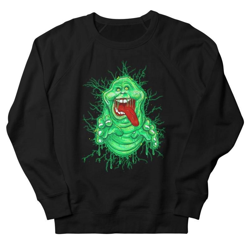 100% Ectoplasm Women's Sweatshirt by Opippi