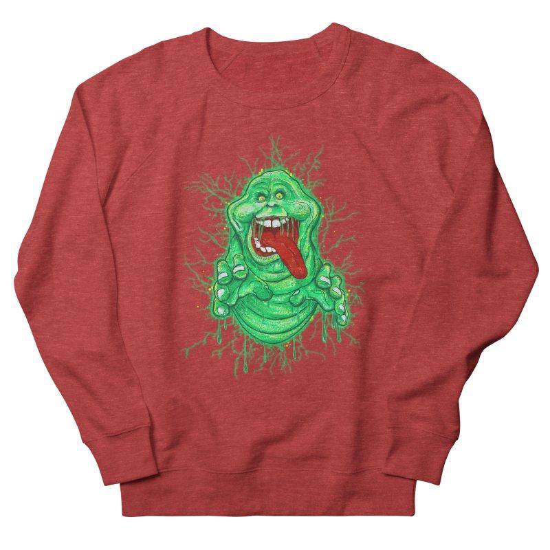 100% Ectoplasm Men's Sweatshirt by Opippi