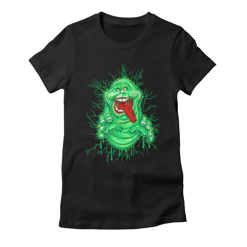 100% Ectoplasm   by Opippi