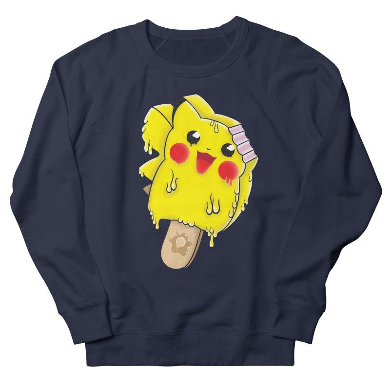 Pikochu Men's Sweatshirt by Opippi