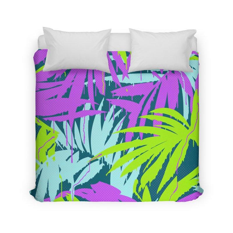 Tropicalia Home Duvet by Opippi