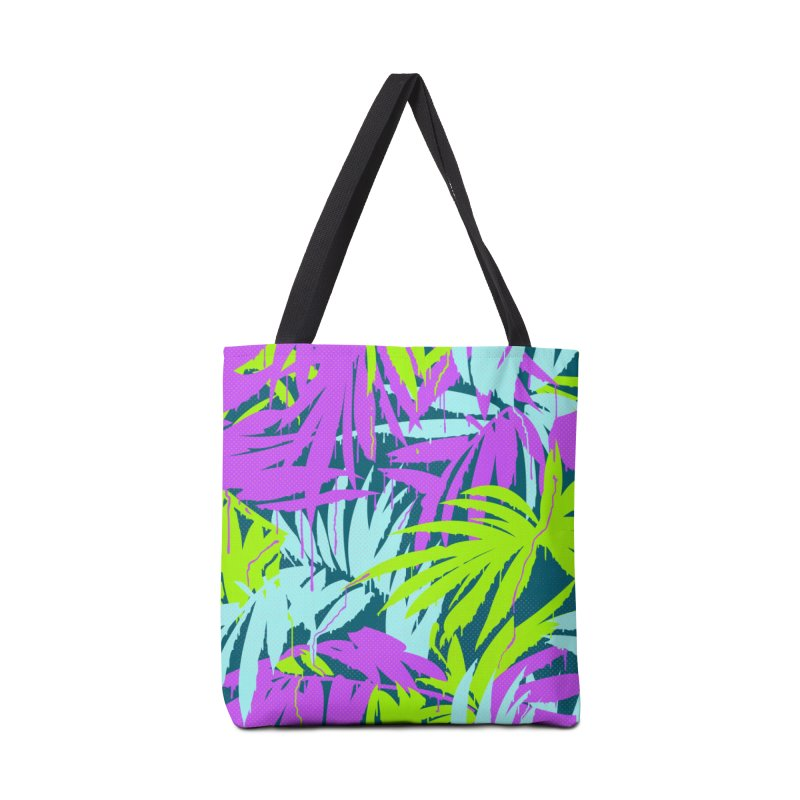 Tropicalia Accessories Bag by Opippi