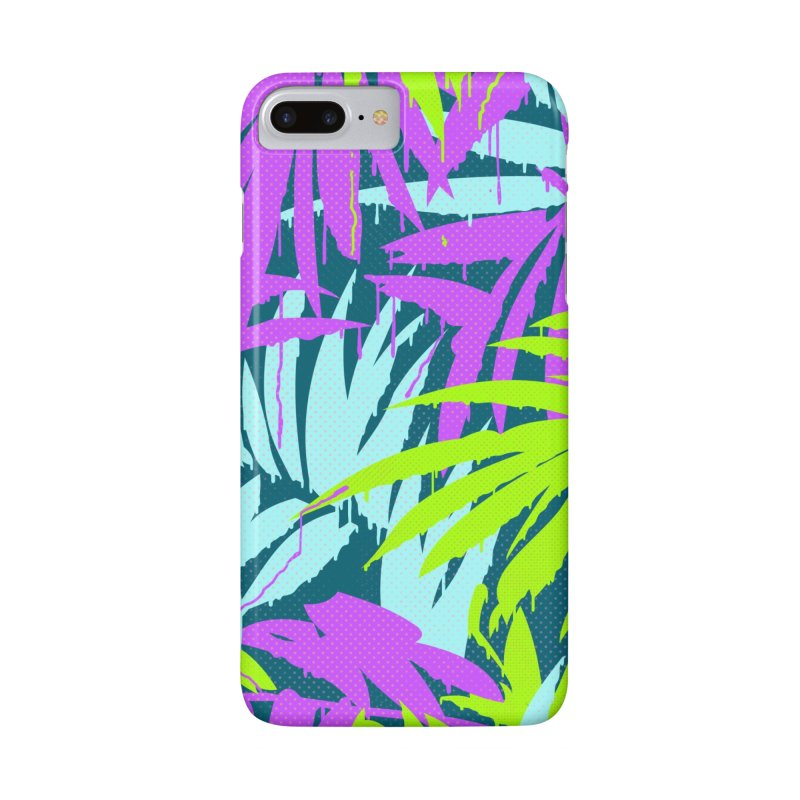 Tropicalia Accessories Phone Case by Opippi