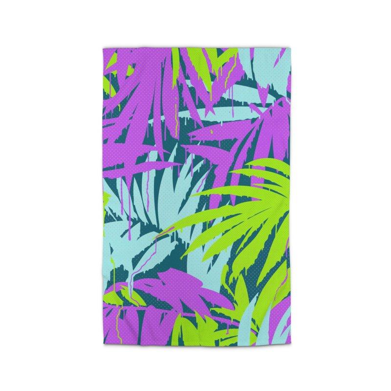 Tropicalia Home Rug by Opippi