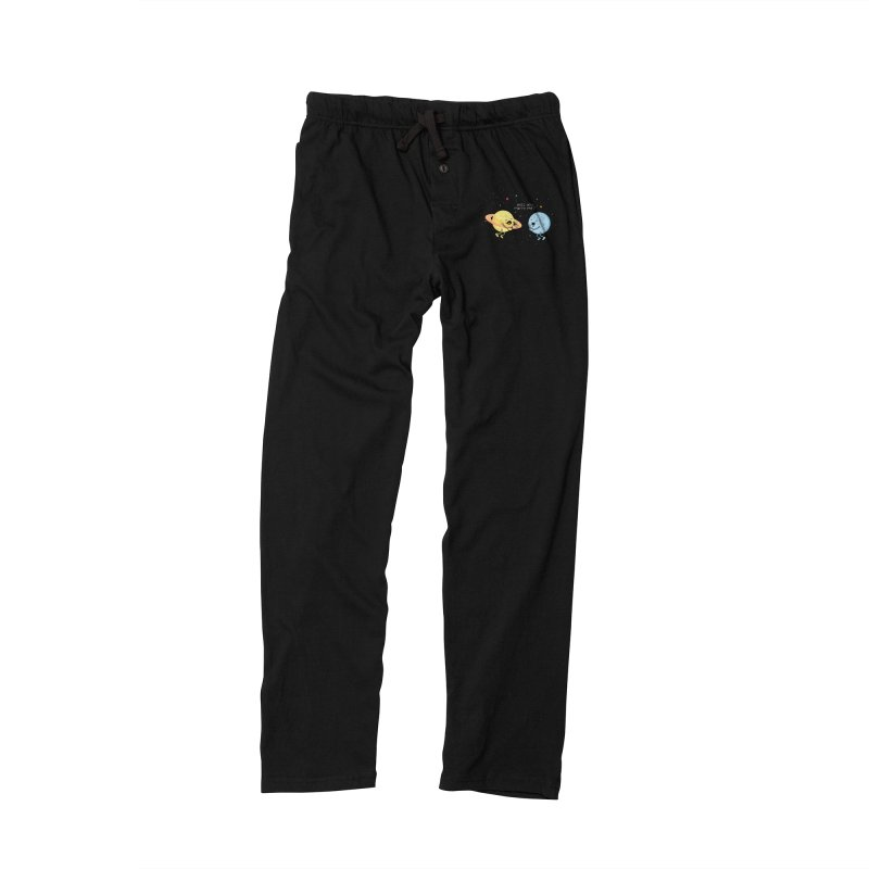 Will you marry me? Men's Lounge Pants by Opippi