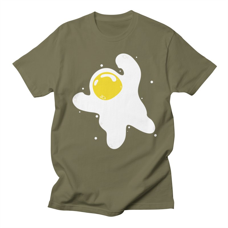 Fried Egg Odyssey Women's T-Shirt by Opippi