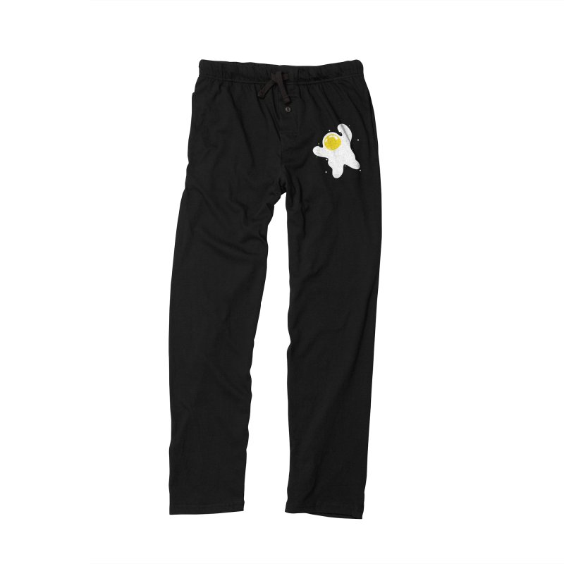 Fried Egg Odyssey Women's Lounge Pants by Opippi