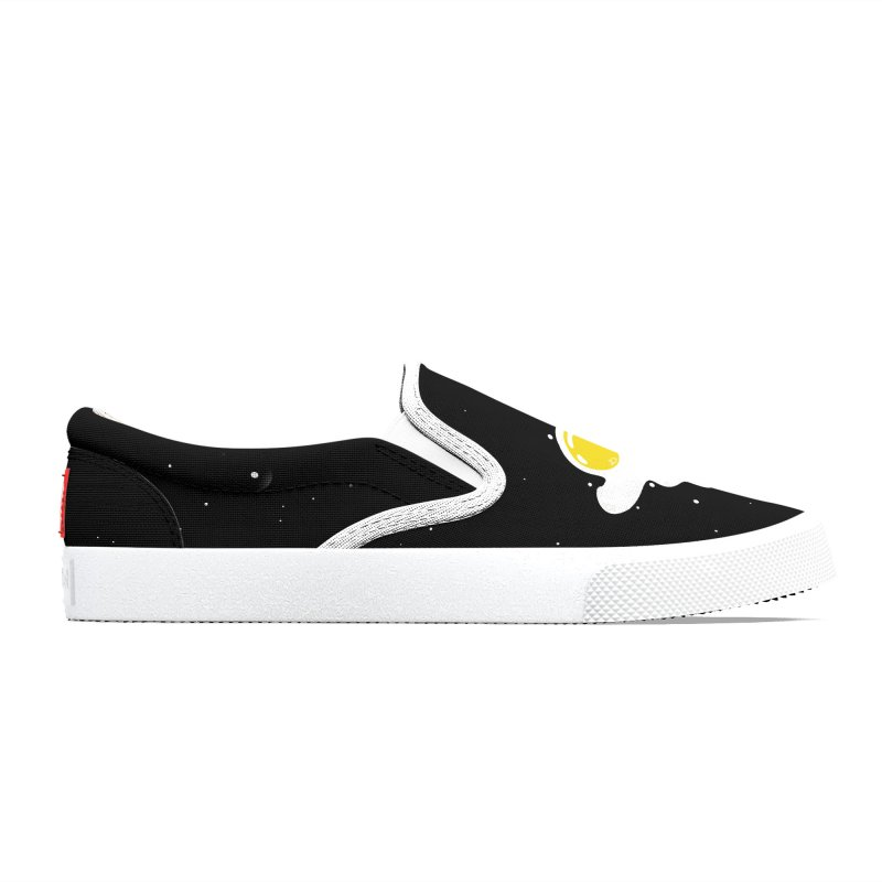 Fried Egg Odyssey Women's Shoes by Opippi